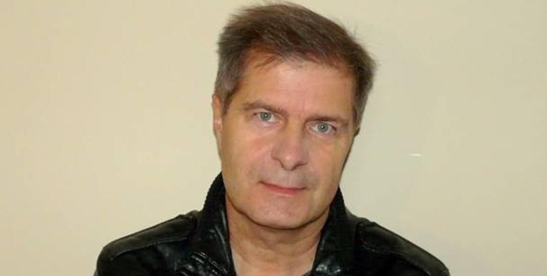 Krzysztof Bochus: Kryminał retro jest rodzajem kagańca, który autor sam sobie nakłada