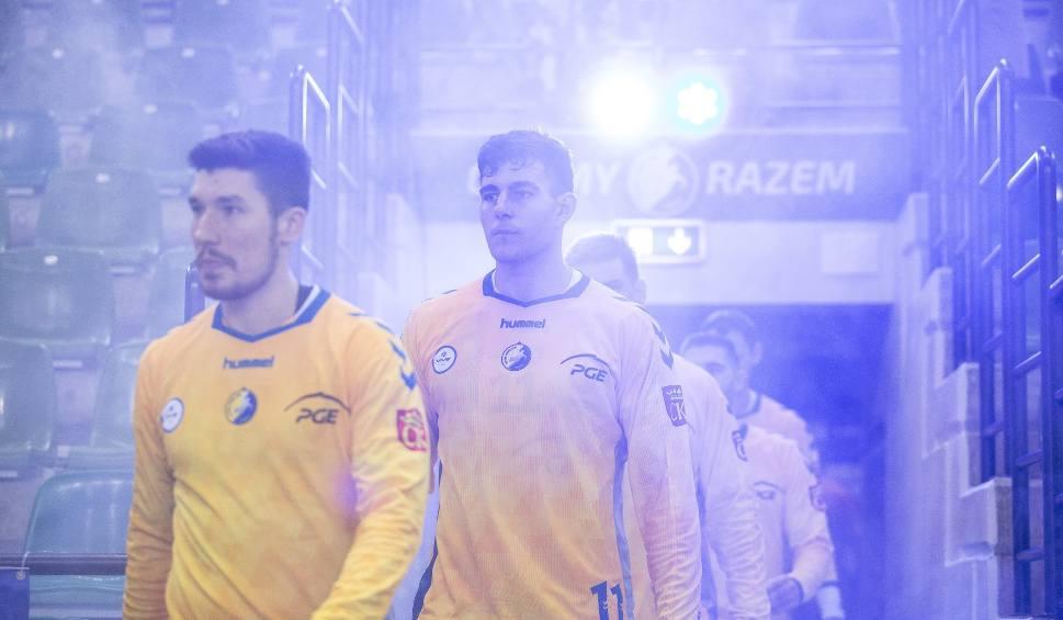 Film do artykułu: Turecki piłkarz ręczny Doruk Pehlivan z PGE VIVE Kielce też już mówi po polsku! [VIDEO]