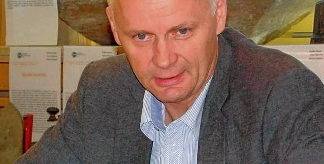 Przemysław Biesek-Talewski wystartuje w wyborach! Kto jeszcze?