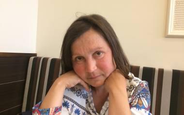 - Mama powiedziała, że nie mam szans - mówi Wioletta Sawicz, córka młodego mężczyzny zamordowanego podczas wydarzeń grudniowych. - A ja odpowiadam, że