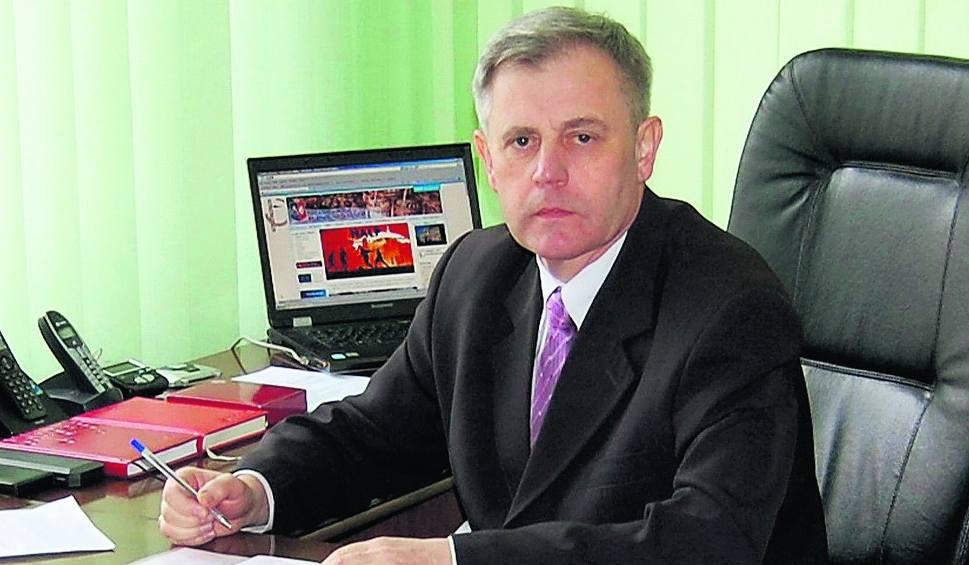 Film do artykułu: Waldemar Grochowski Samorządowcem Roku 2016 w powiecie niżańskim i w regionie