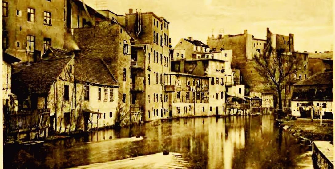 Zapomniana sława bydgoskiej Wenecji. Krótka historia pięknego miejsca