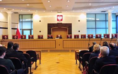 Prof. Marek Chmaj: Prezydent miał obowiązek przyjąć ślubowanie sędziów wybranych do TK