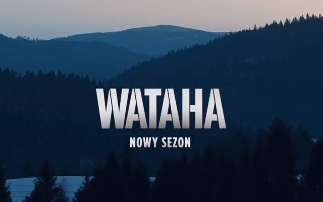 Wataha Sezon 2 Online
