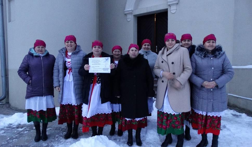 Film do artykułu: Sukces Korytniczanek podczas Finału Konkursu Pieśni Wielkopostnych w Daleszycach