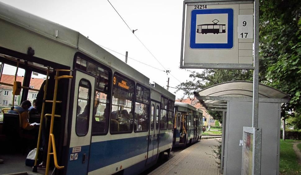 Film do artykułu: Tramwaje 33 dojadą teraz na Sępolno. Ale nie zawsze