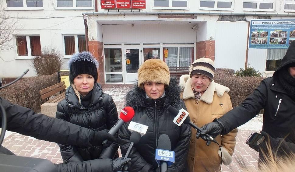 Film do artykułu: Nasze dzieci to nie śmieci - w piątek pikieta w Starachowicach