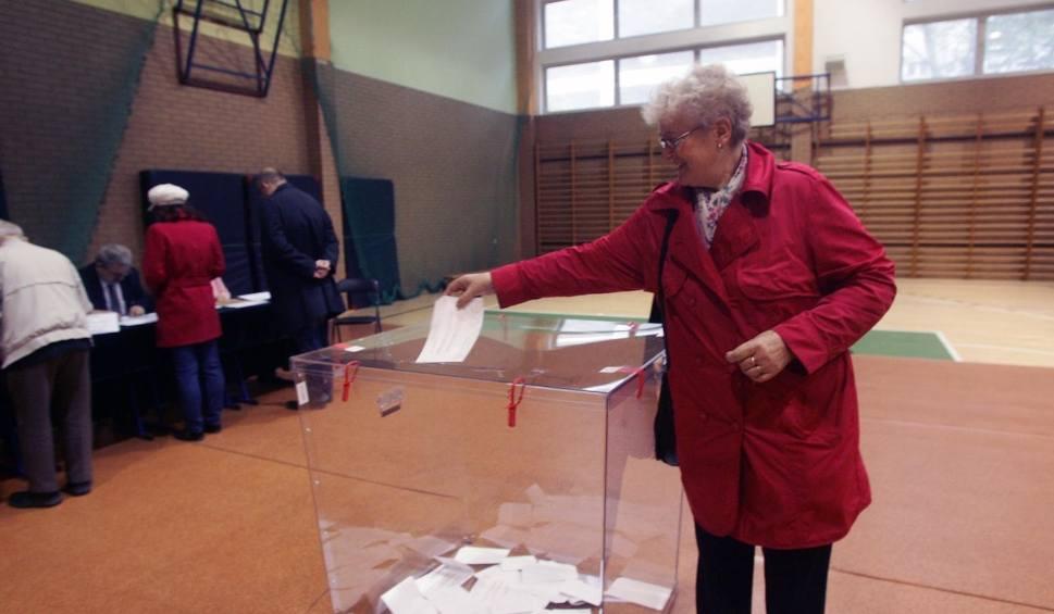 Film do artykułu: Znane są wyniki dogrywek wyborczych w powiecie lubaczowskim [II TURA WYBORÓW - WYNIKI]