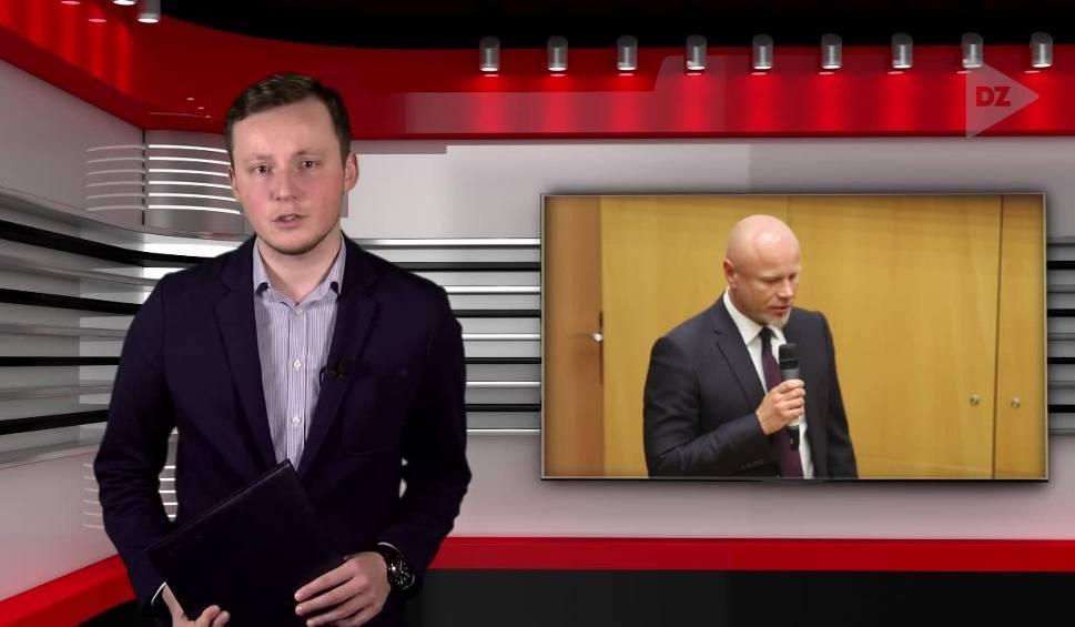 Film do artykułu: Najważniejsze wydarzenia z woj. śląskiego PROGRAM TyDZień 17.01.2020 WIDEO Prezentuje Bartosz Wojsa