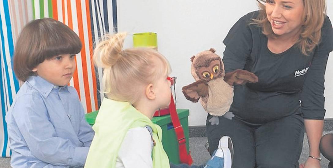 Jak poprawnie uczyć dzieci podczas zabawy?
