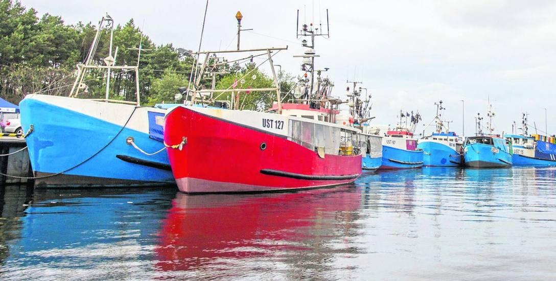 Rozbudowa portu w Ustce ma się zakończyć w do 2023 roku i kosztować 190 mln zł.
