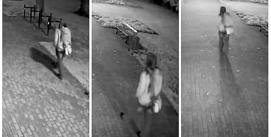 Zdaniem śledczych jest to osoba, mogąca mieć związek z podpaleniem bezdomnego lub posiada ważne informacje na temat przebiegu zdarzeń