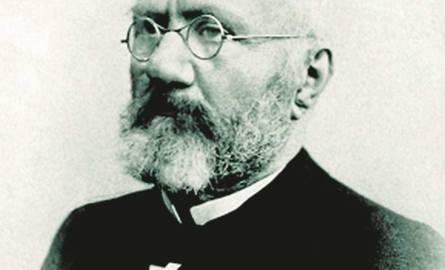 Dr Henryk Jordan zdobył uznanie jako ginekolog i położnik