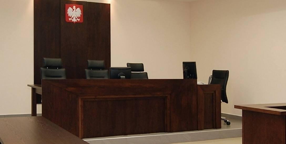 Przed sądem stanie pięć osób