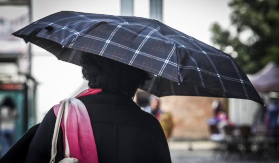 Film do artykułu: Pogoda w Opolu i na Opolszczyźnie. Poniedziałek będzie deszczowy
