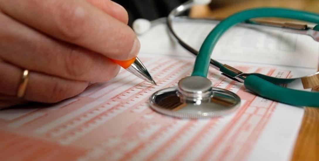 Elektroniczne zwolnienie L4 będzie mógł wypisać asystent. Więcej obowiązków dla pielęgniarek, by lekarzom było lżej