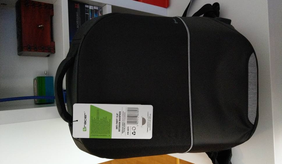 Film do artykułu: Plecak na laptop Tracer Metropolitan: nasz test [FILM] - Laboratorium, odc. 45