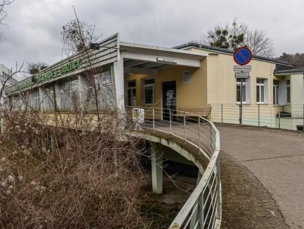 Zawieszono przyjęcia pacjentów do Pomorskiego Centrum Chorób Zakaźnych i Gruźlicy w Gdańsku!