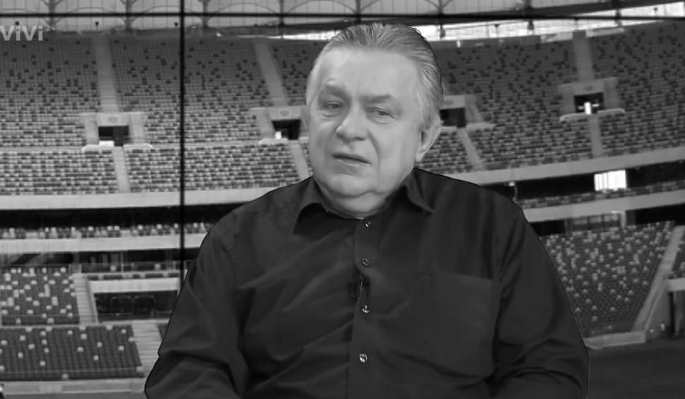 Film do artykułu: Ostatni wywiad Janusza Wójcika. Jeszcze pół roku temu planował wrócić na ławkę trenerską [WIDEO]