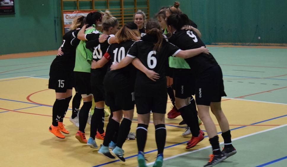 Film do artykułu: Nasze futstalistki kopią w lidze, a jedna z nich zdobyła mistrzostwo Europy 2018!