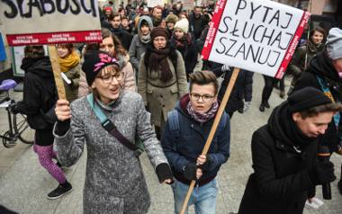 Manifa - tak było w Poznaniu rok temu