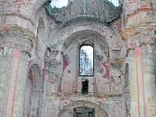 Zdjęcie do artykułu: Hodowica koło Lwowa czeka na swój kościół