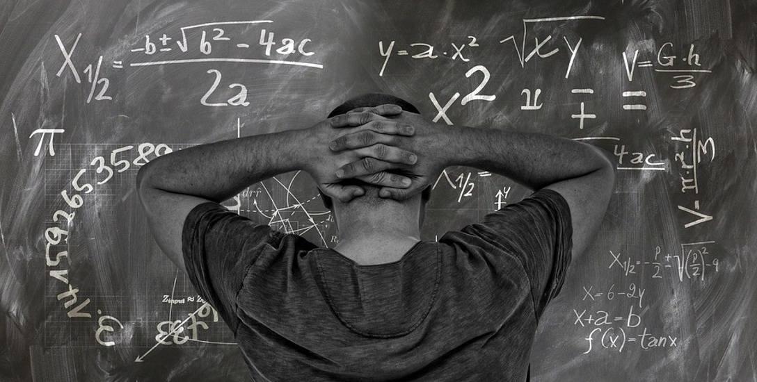Przed wojną cała Polska ekscytowała się matematyką, czy raczej - lwowskimi, ekscentrycznymi matematykami...