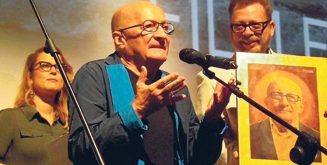 """Jedną z gwiazd Suspense Film Festival był Wojciech Pszoniak. Na festiwal przyjechał też m.in. Gianni Quaranta, zdobywca Oscara za scenografię filmu """"Pokój"""