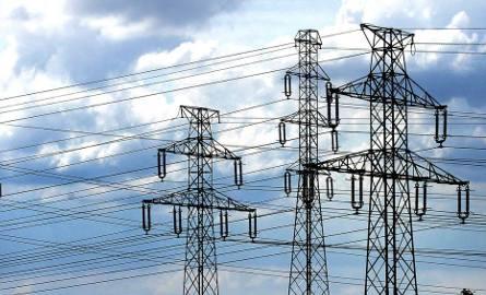 1700 odbiorców bez prądu. Wichura w regionie łódzkim