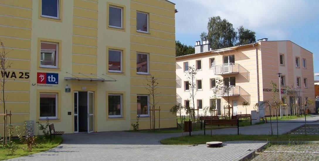 Około 12 tys. rodzin w Szczecinie czeka na mieszkanie komunalne