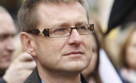 Artur Dunin, poseł PO ze Zgierza, zapytał ministra spraw wewnętrznych o wypadek w powiecie kutnowskim