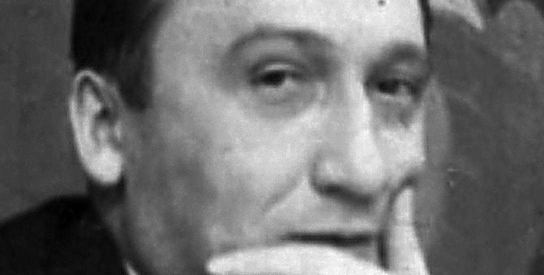 Nowym patronem ma być mjr jan Henryk Żychoń - bydgoski as wywiadu i agent, który ma już w Bydgoszczy swoją pamiątkową tablicę