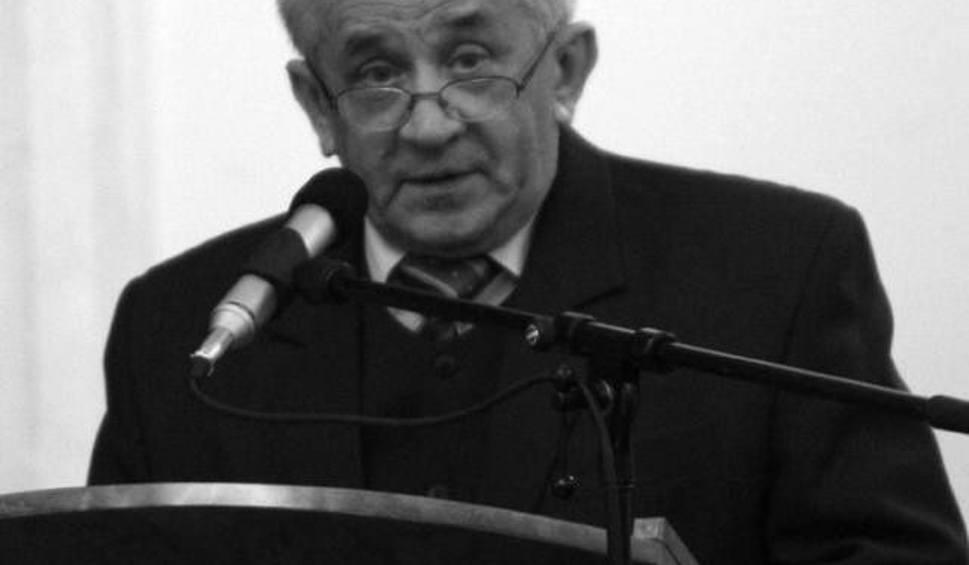 Film do artykułu: Zmarł Stanisław Wiącek. Był wieloletnim radnym Tarnobrzega