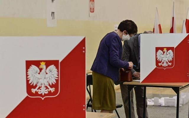 Wyniki wyborów w Rudzie Śląskiej. Andrzej Duda zwycięża z niewielką przewagą