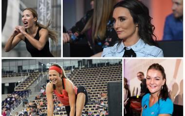 """W najnowszym rankingu tygodnika """"Wprost"""" zestawiającym najbogatsze kobiety w Polsce po raz kolejny na pierwszym miejscu znalazła się"""