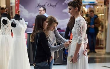 Targi Ślubne w Lublinie. Suknie, garnitury, obrączki i nie tylko (ZDJĘCIA)