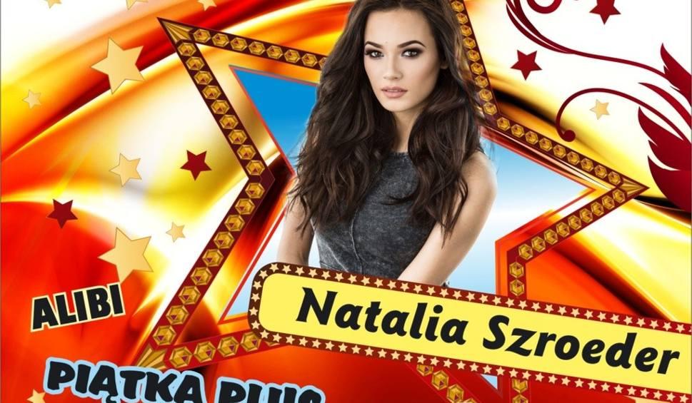 Film do artykułu: W sobotę przyjeżdżaj do Barwic. Zaśpiewa Natalia Szroeder