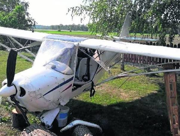 Do tego wypadku doszło w maju ubiegłego roku w Smarchowicach Wielkich pod Namysłowem.