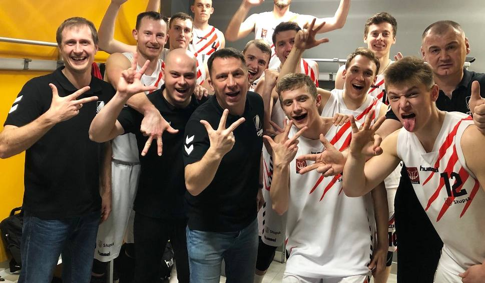 Film do artykułu: Czarni w półfinale! WKK Wrocław – STK Czarni Słupsk 83:87