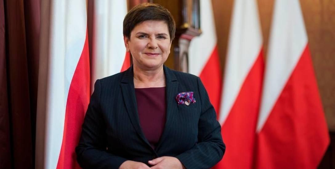 Beata Szydło: Trzymam kciuki za kobiety startujące w wyborach [ROZMOWA]
