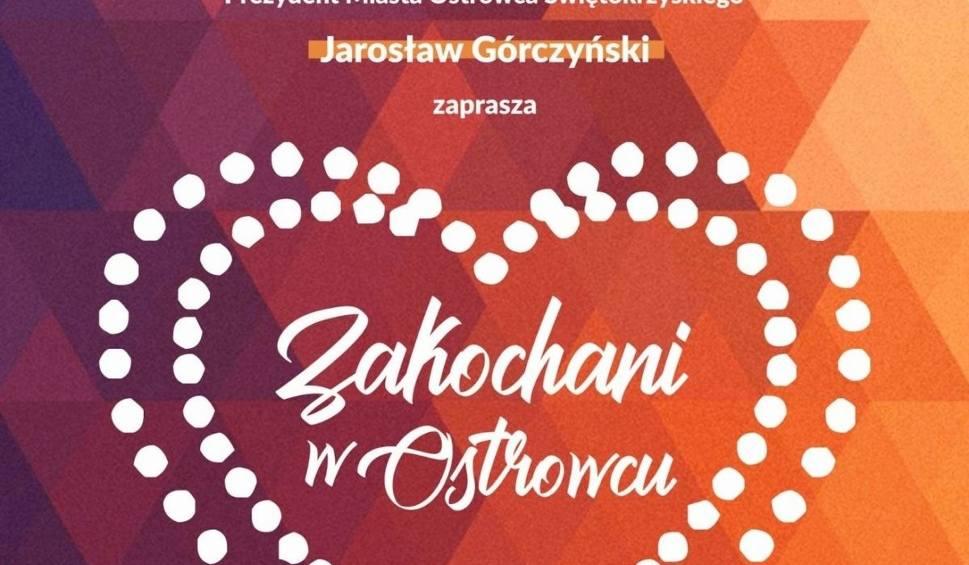 Film do artykułu: Zakochani w Ostrowcu - impreza walentynkowa na ostrowieckim Rynku [ZOBACZ WIDEO]