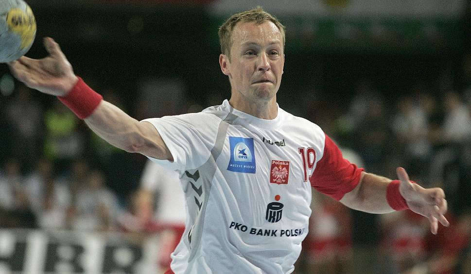 Film do artykułu: Tomasz Tłuczyński - jedyny urodzony w Kielcach piłkarz ręczny, który zdobył medale mistrzostw świata, kończy dziś 40 lat