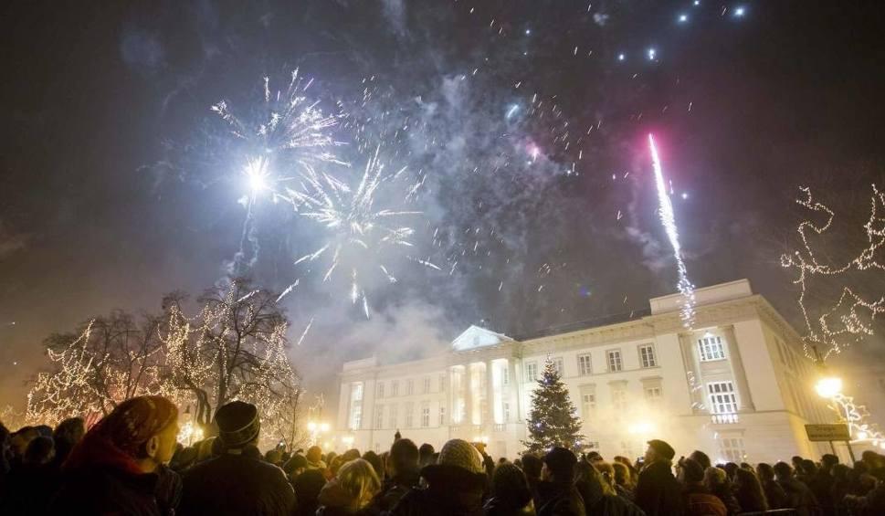 """Film do artykułu: Sylwester 2018/2019 w Radomiu. Nie będzie miejskiej imprezy na deptaku. """"Nie ma czasu, by przygotować imprezę"""""""