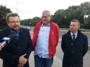 W Łodzi mają powstać tory do testowania możliwości swoich i samochodu!