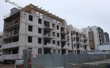 W Opolu buduje się ostatnio sporo mieszkań, ale dla wielu są one zbyt drogie. Mieszkania Plus mają być adresowane do osób, których nie stać na wieloletni