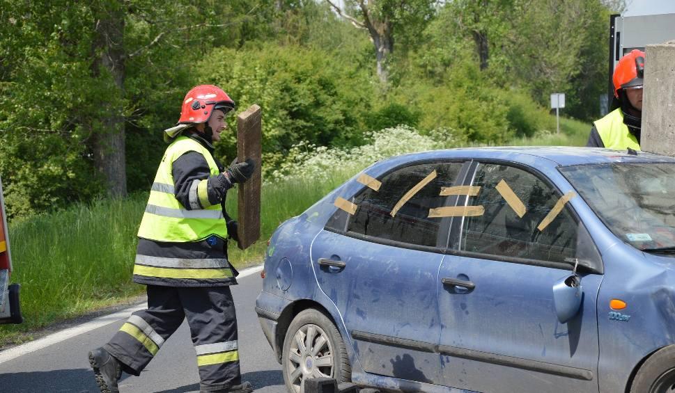 Film do artykułu: Sprawna akcja świebodzińskich strażaków