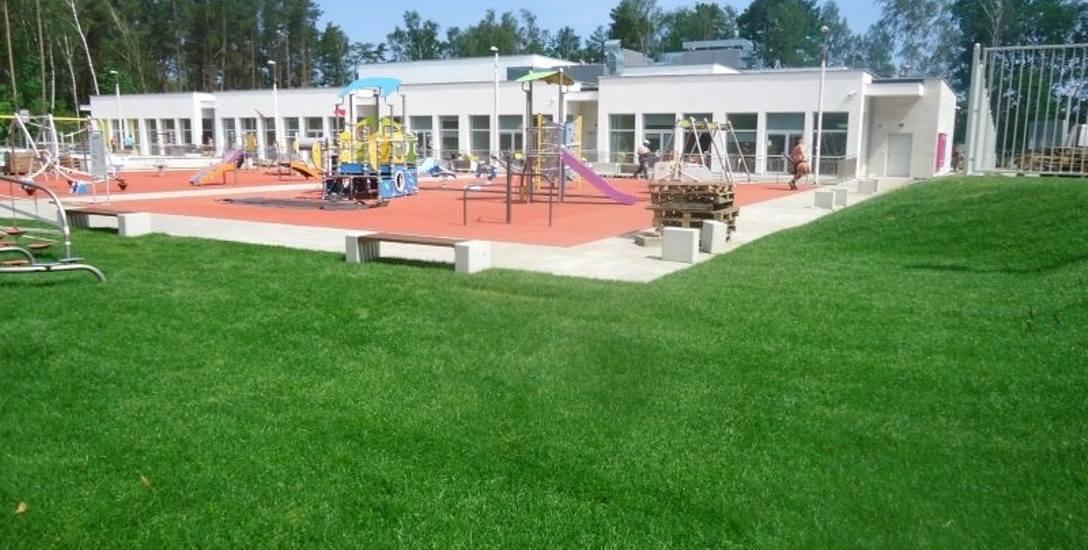 Świnoujście: Najnowocześniejsze przedszkole w mieście