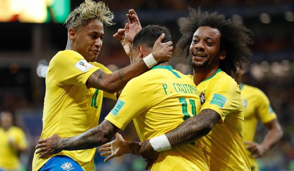 Film do artykułu: Mundial 2018. Neymar bez gola, Brazylia bez zwycięstwa. Zaskoczenie?