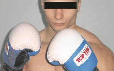 Domowymi agencjami towarzyskimi kierował zawodnik MMA z Krynicy