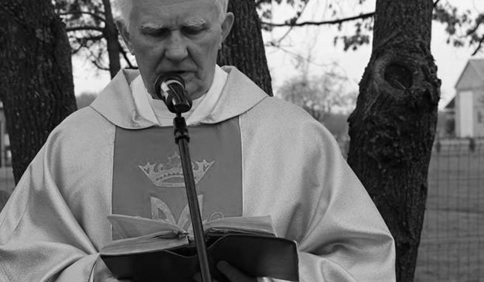 Film do artykułu: Nie żyje ksiądz Władysław Drewniak - wieloletni proboszcz i honorowy obywatel Gorzyc